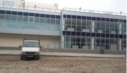 Физкультурно-оздоровительный комплекс с плавательным бассейном для ПГСГА, г.Самара