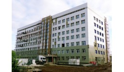 Хирургический корпус ФМБА России, г. Димитровград