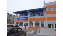 Физкультурно- оздоровительный комплекс с бассейном, г. Октябрьск