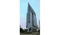 Торгово- офисный центр  «Галактика», г. Самара